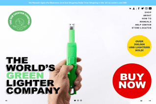 The USB Lighter Company reviews and complaints