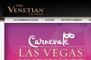 The Venetian Las Vegas reviews and complaints