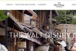 The Walt Disney Company reviews and complaints