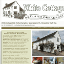 The White Cottage Bed And Breakfast