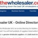 The Wholesaler Uk