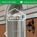 The Window Centre Of Harrow reviews and complaints