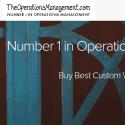 Theoperationsmanagement Com reviews and complaints