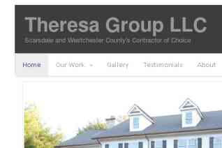 Theresa Group reviews and complaints