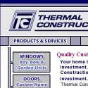 Thermal Construction