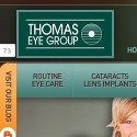 Thomas Eye Group reviews and complaints