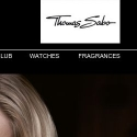 Thomas Sabo Jewelry