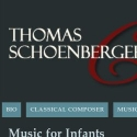 Thomas Schoenberger Music
