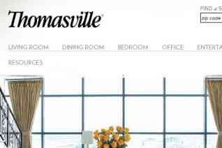 Thomasville Furniture reviews and complaints