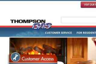 Thompson Gas reviews and complaints