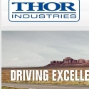 Thor Industries reviews and complaints
