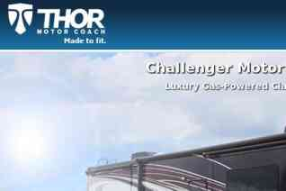 Thor Motor Coach reviews and complaints