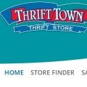 Thrift Town