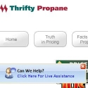 Thrifty Propane reviews and complaints