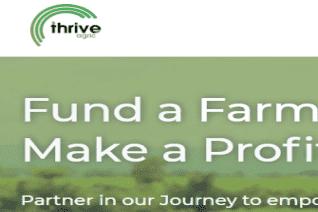 Thrive Agric reviews and complaints