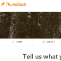 Thumbtack reviews and complaints