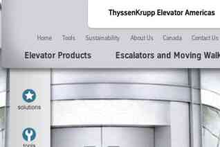 Thyssenkrupp Elevator reviews and complaints
