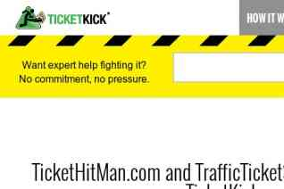 Ticket Hitman reviews and complaints