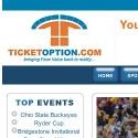 Ticket Option