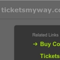 Ticketsmyway