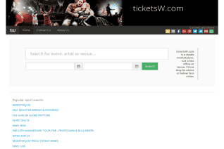 ticketsW reviews and complaints