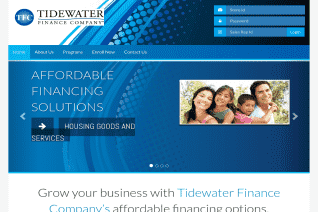 Tidewater Credit Services reviews and complaints