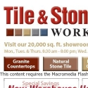 Tile and Stone Works reviews and complaints