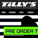 Tillys reviews and complaints