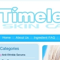 Timeless Skin Care reviews and complaints