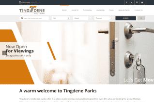 Tingdene Parks reviews and complaints