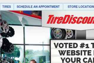 Tire Discounters reviews and complaints