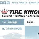 Tire Kingdom reviews and complaints