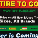 Tire To Go
