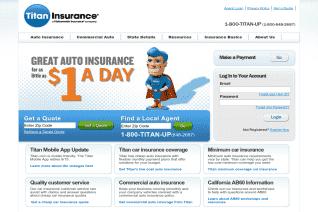 Titan Insurance reviews and complaints