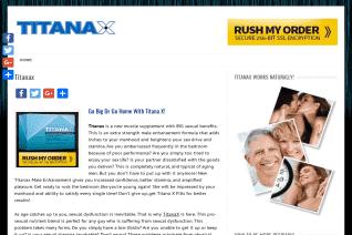 Titanax Net reviews and complaints