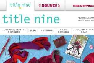 Title Nine reviews and complaints