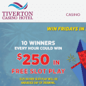 Tiverton Casino Hotel reviews and complaints