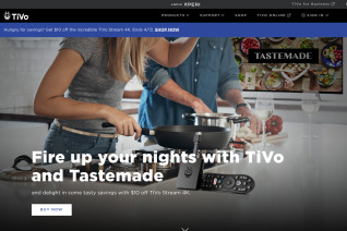 TiVo reviews and complaints