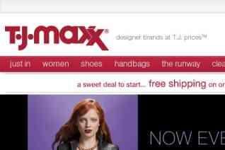 Tj Maxx reviews and complaints