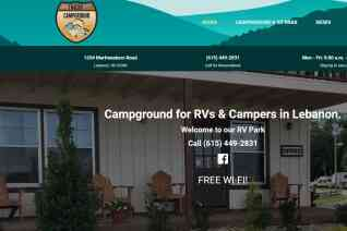 Tn40 Rv Campground reviews and complaints