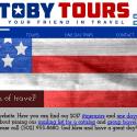 Toby Tours