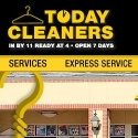 Today Cleaners reviews and complaints
