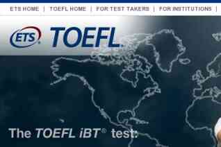 Toefl reviews and complaints