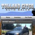 Tolland Citgo