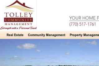 Tolley Community Management reviews and complaints