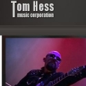 Tom Hess Music Corporation