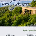 Tom Johnson Camping Center