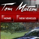 Tom Matson Dodge reviews and complaints