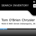 Tom OBrien Chrysler Jeep