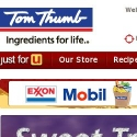 Tom Thumb reviews and complaints